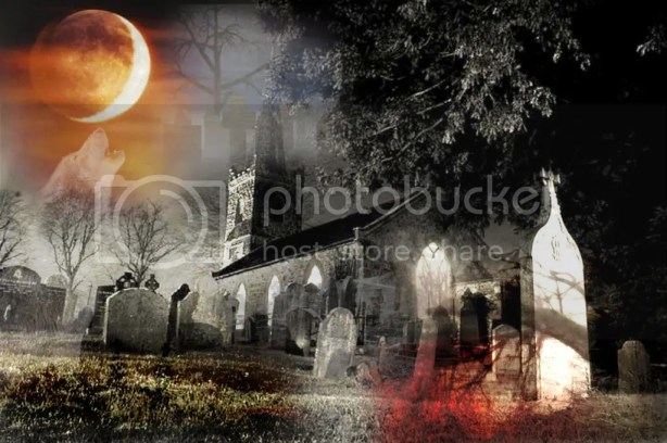 halloween scary photo: Halloween HalloweenBackground.jpg