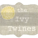 The Ivy Twines