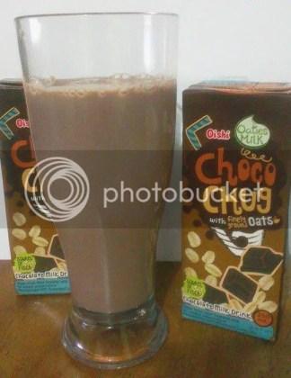 Oishi Oaties Milk and Oishi Choco Chug Chocolate Milk ...