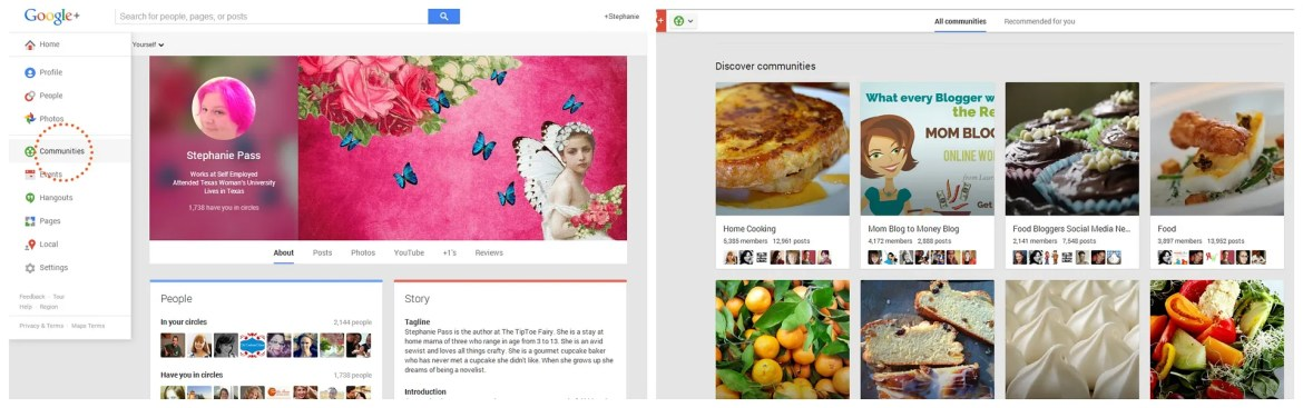 5 Ways to Improve Google+ Engagement | The TipToe Fairy