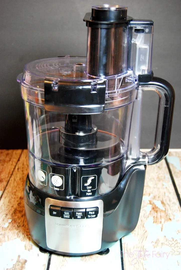 Make Compound Butter in your Food Processor! Plus a Giveaway through 1/6/15!! | The TipToe Fairy #butter
