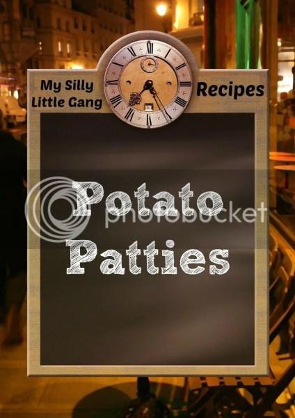 potato-pattie-recipe