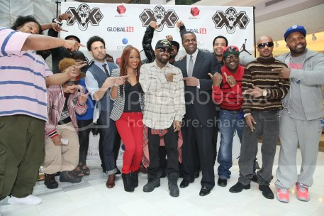 groupshot3rszd So So Def 20th Anniversary: Kris Kross, Xscape, Da Brat