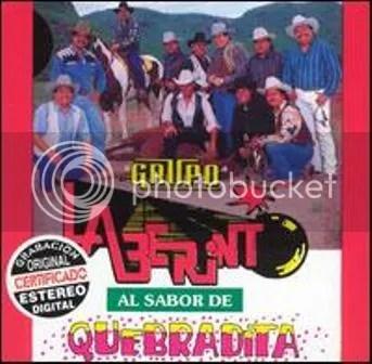 Al Sabor De La Quebradita
