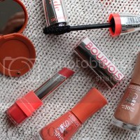 NEW Bourjois summer 2014 items