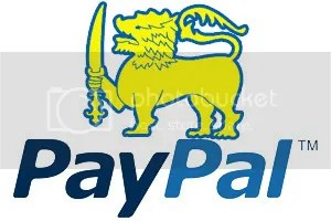 PayPalForSriLanka