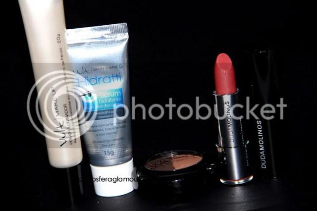 Lançamentos Beauty Fair Vult