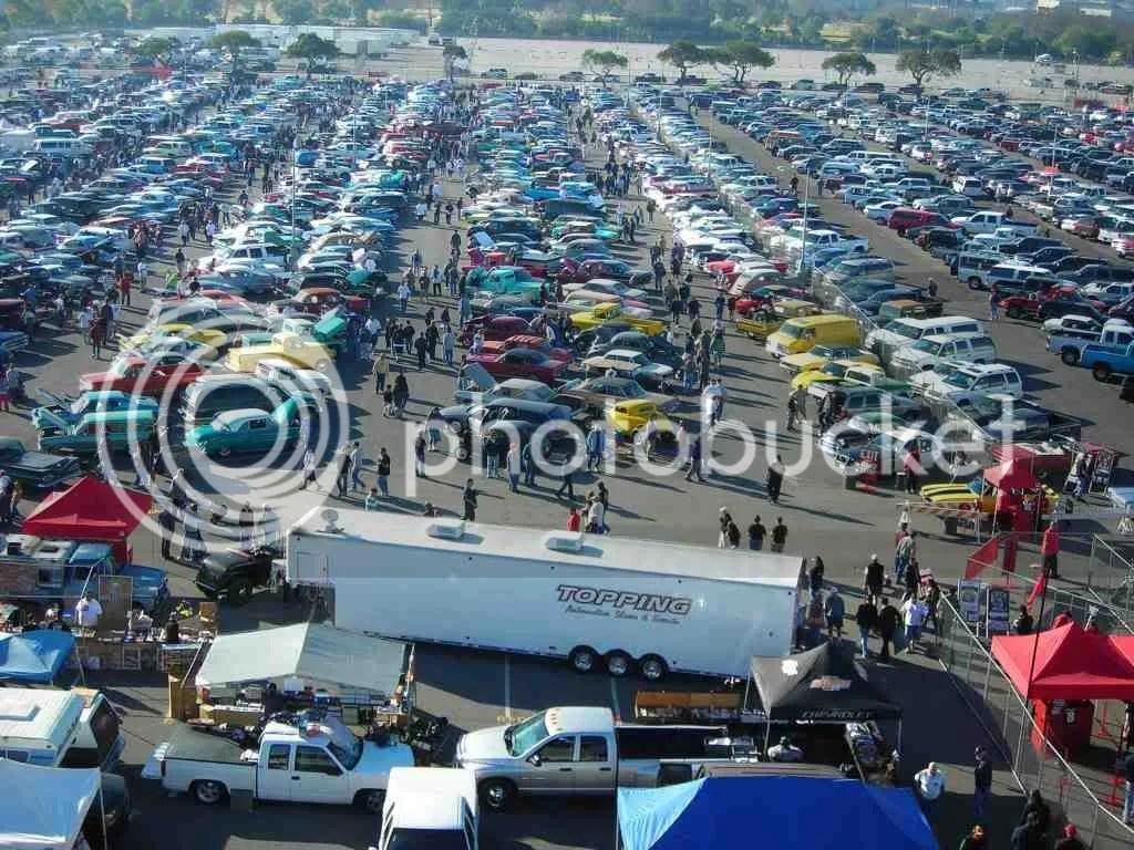 Long Beach Car Show September