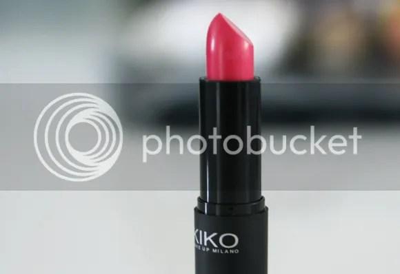 Kiko Smart Lipstick 911