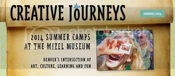 summer camp denver