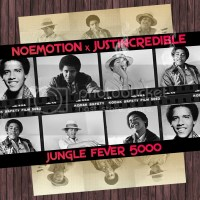 Download: No Emotion - Jungle Fever 5000