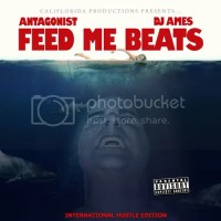 Download: Mr. Antagonist FEED ME BEATS