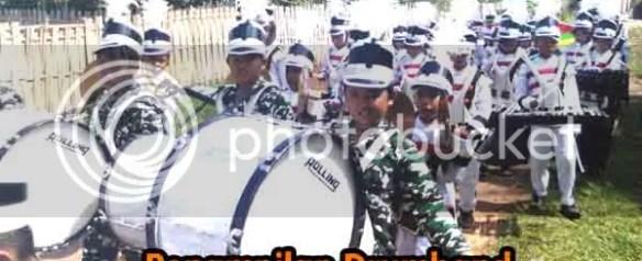 jual marching band