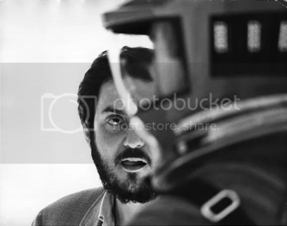 on location '2001: A Space Odyssey '