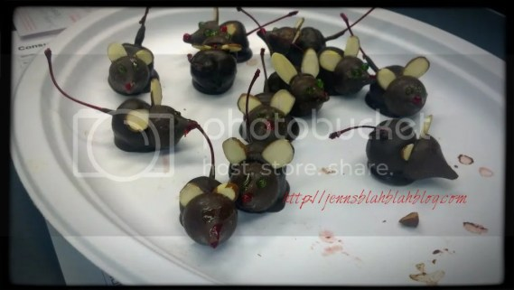 2012 12 26 08 45 40 455 zps4671454c Cute Chocolate Covered Cherry Mice Recipe