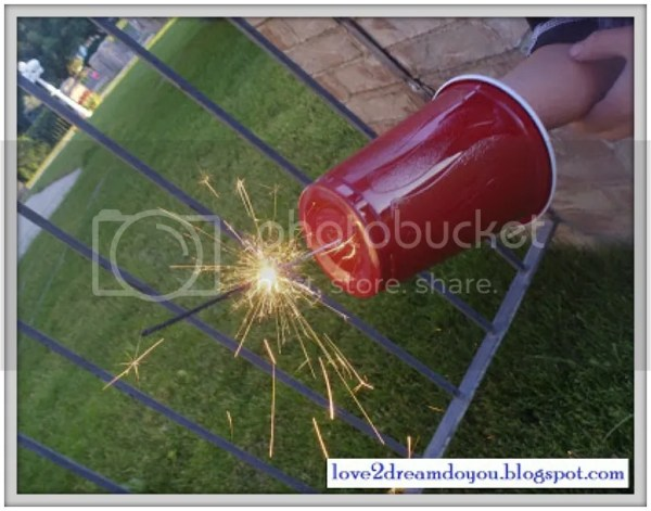 Brand New Mom Hacks to save your sanity! Because kids love sparklers and moms don't need any more gray hair....