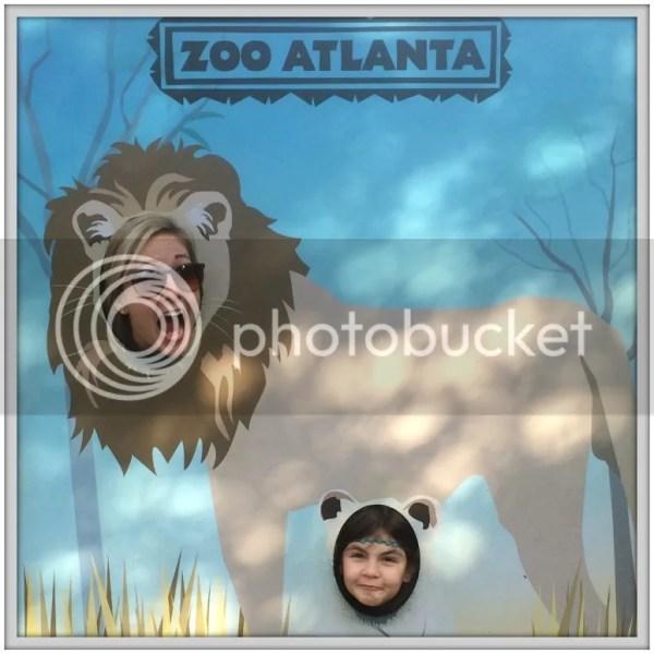 Jayna's Birthday Weekend in Atlanta