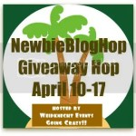 NewbieBlogHop Giveaway Hop