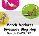March Madness Giveaway Hop