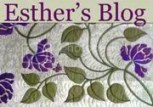 Esther's Blog