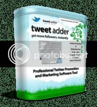Tweet Adder