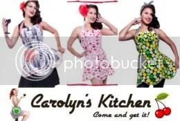 Carolyns Kitchen