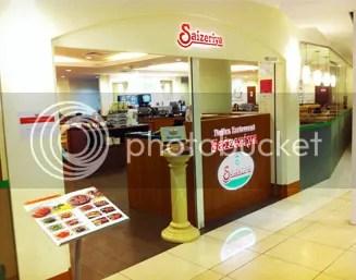 Saizeriya City Square Mall Branch Photo (c) Saizeriya