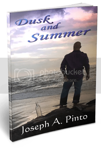 "Take the time to read ""Dusk and Summer by @JosephAPinto"