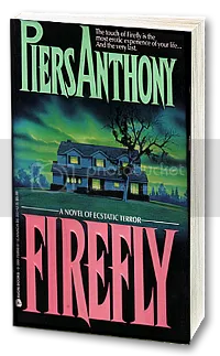 Firefly by Piers Athony Read - a - Long with The Indie Exchange