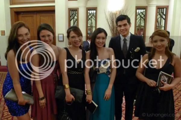 Nuffnang Blog Awards 2011 philippines