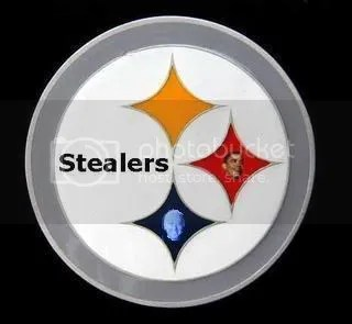Stealers 840 Pittsburgh Steelers Slightly Alter Logo To Honor Obama