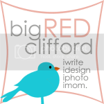 Big Red Clifford