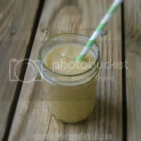 Pear Smoothie