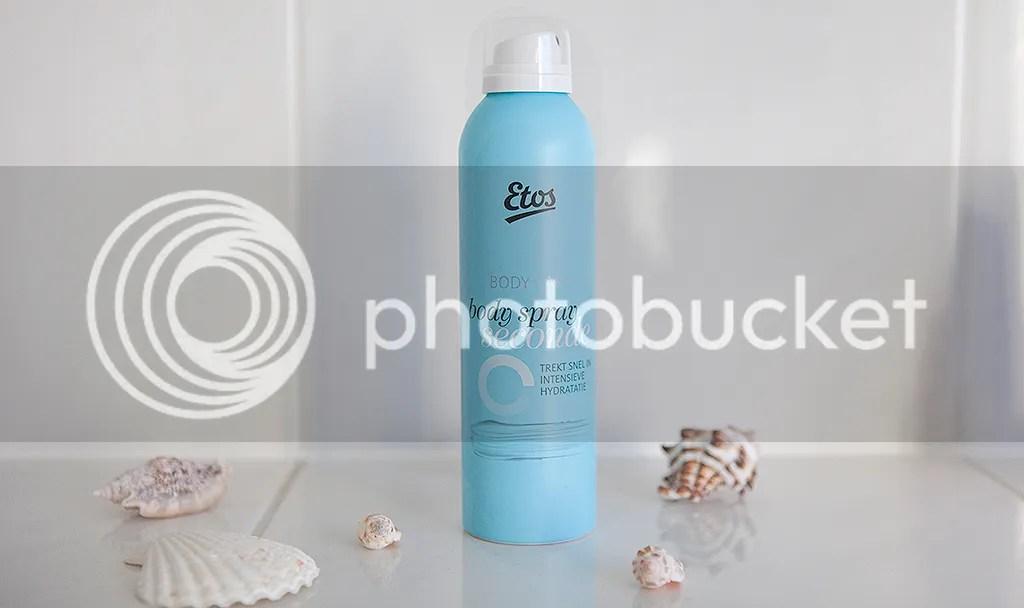 etos friends, mooi pr, lief klein geluk, bodyspray, review, mama blog