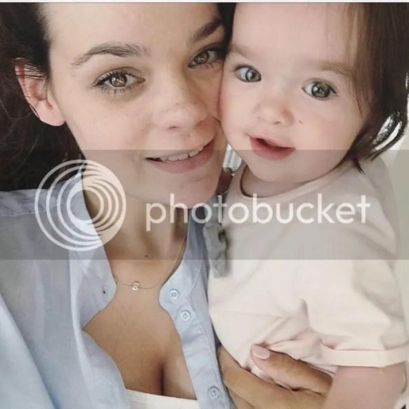 Plog: rustige week en tandjes, mamablog, mama, dochter, lief klein geluk