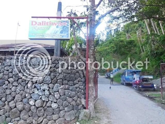 Dalitiwan Resort in Majayjay Laguna