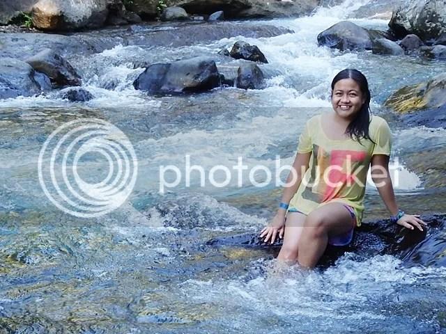 Dalitiwan Resort Tourist