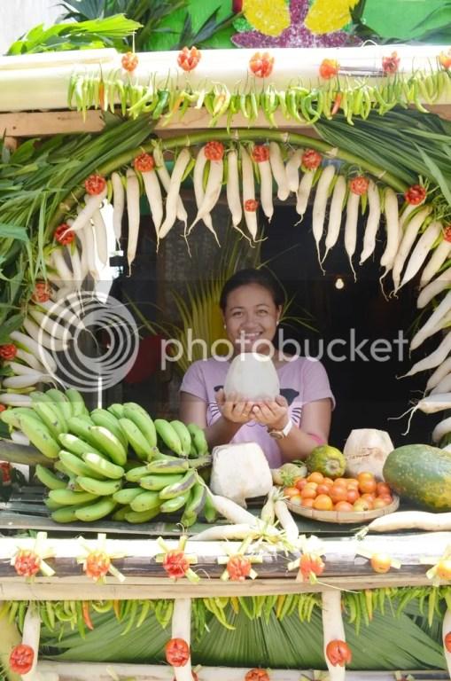Pahiyas Festival Thanksgiving