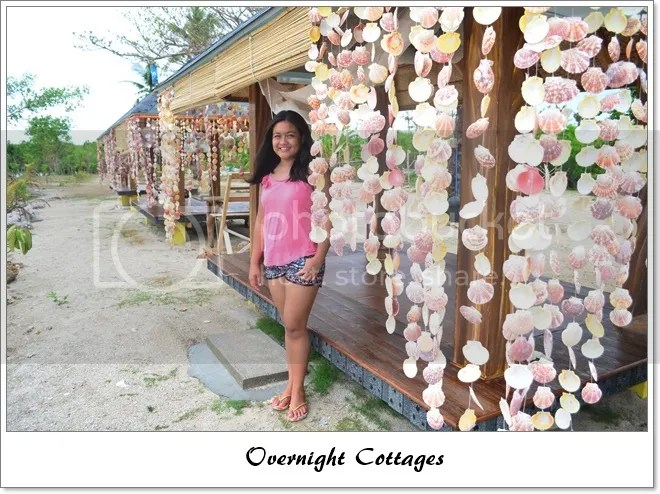 Overnight Open Cottage for Rent