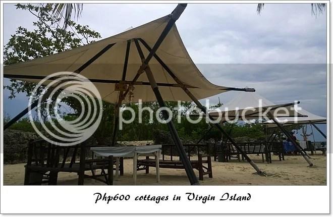 Cottage rental Virgin Island
