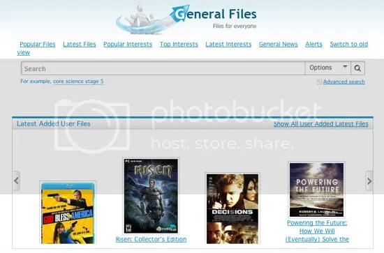 Download Unlimited Software For free From General-Files