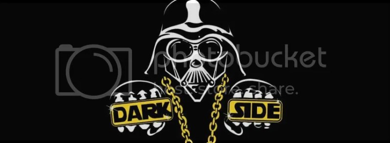 Dark Side Timeline Cover