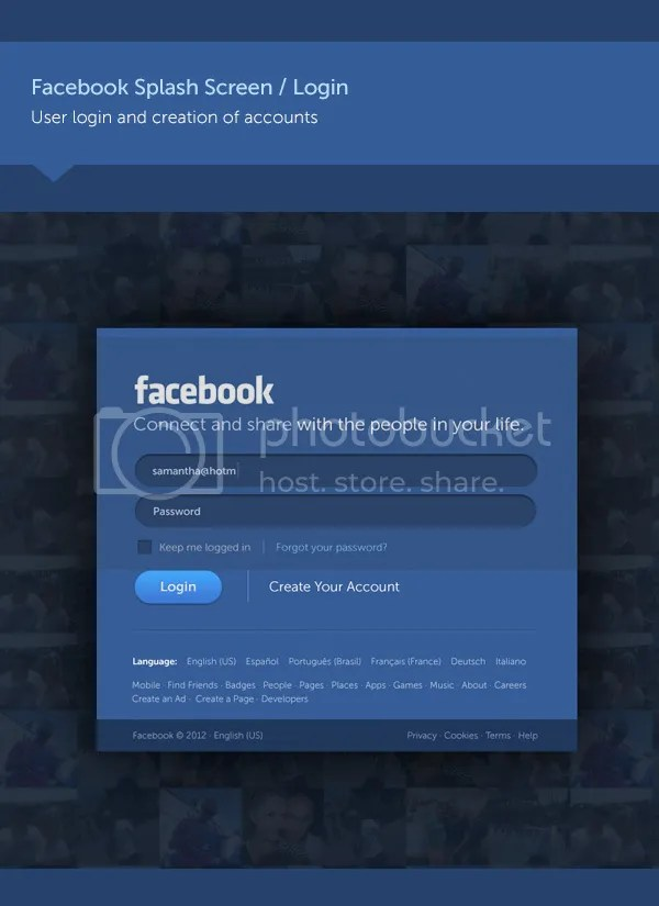facebook-login-page-redesign