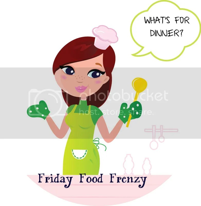 Friday Food Frenzy