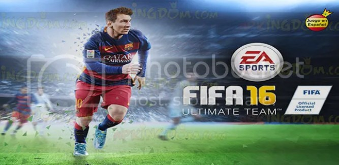 Fifa ultimate android apkingdom 2016
