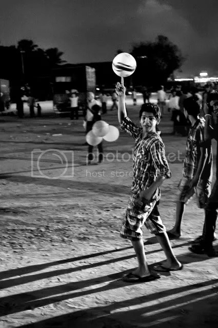 Kaushal Parikh Street Photography