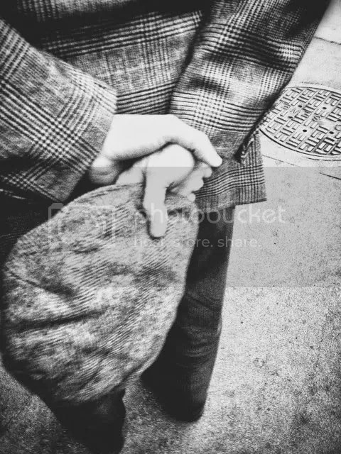 Hands Street Photography