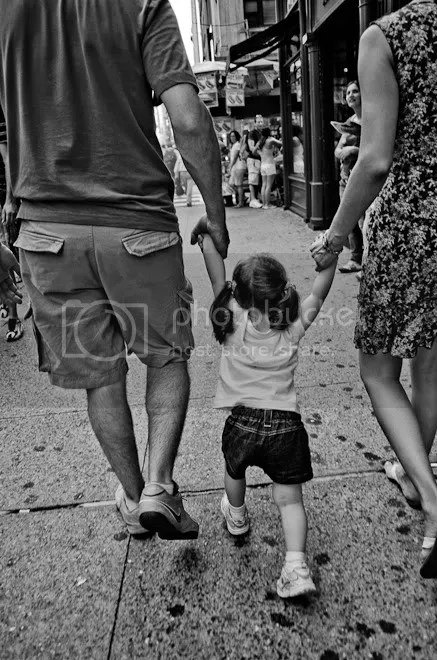 Hand Street Photography