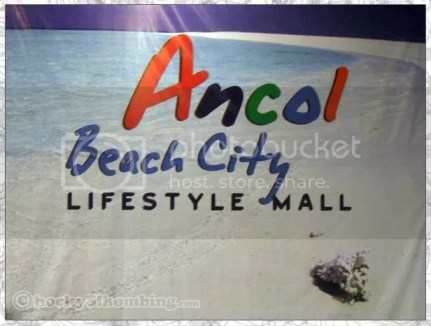 Ancol Beach City, Lifestyle Mall
