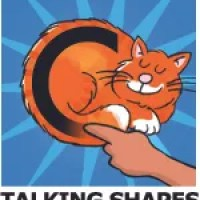 Talking Shapes iPad App Review